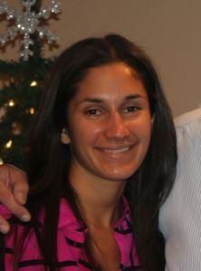 Claire Aubrey