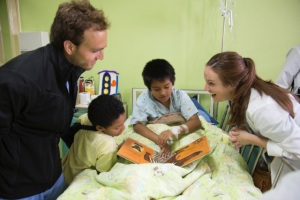 Group at Peds Hospital3