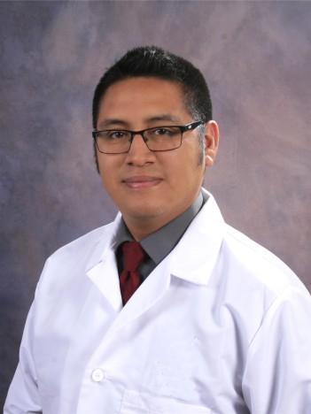 Dr. Ruben Kenny Briceno
